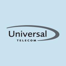 Bild på Universal TELECOM Bredband 250/250 Mbit/s